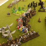 Age of Sigmar Game Review