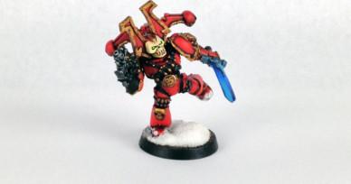 Berzerker: Skull Champion - Showcase #1