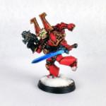 Berzerker: Skull Champion - Showcase #2