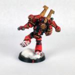 Berzerker: Skull Champion - Showcase #3