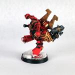 Berzerker: Skull Champion - Showcase #4