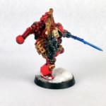 Berzerker: Skull Champion - Showcase #5