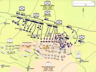 Kolin-Map
