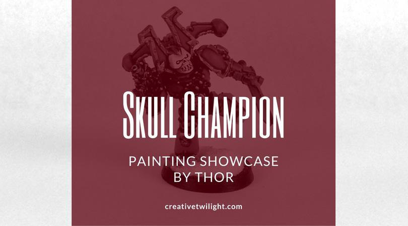 Skull Champion