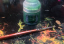 Liquid Green Stuff Gap Filling Tutorial for Miniatures