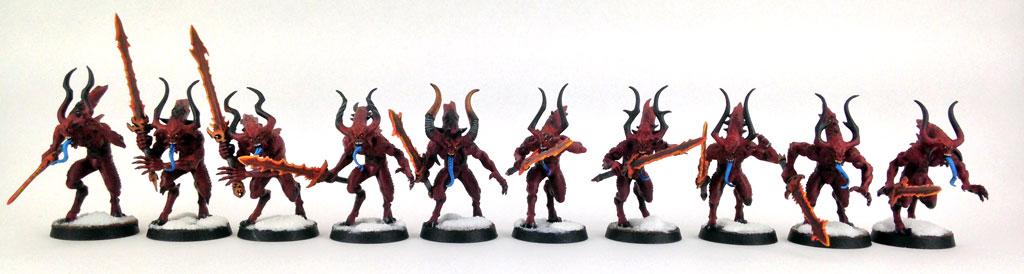 Bloodletters: Squad #2-1