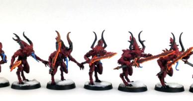 Bloodletters: Squad #2-2
