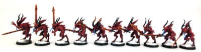 Bloodletters: Squad #2-3