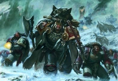 The Wild Hunt Part 1: Grymvlk