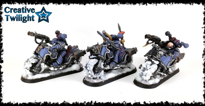 Chaos Bikers - Squad #2-2
