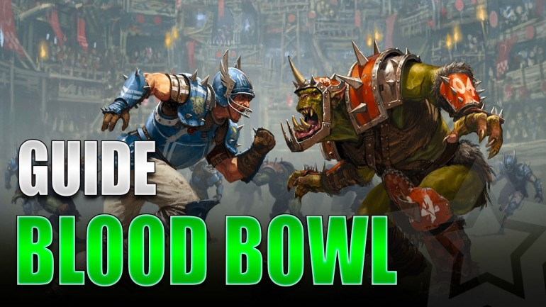 Blood Bowl 2016 Guide
