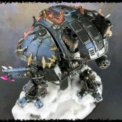 Chaos Knight Titan - Showcase #10