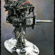 Chaos Knight Titan - Showcase #11