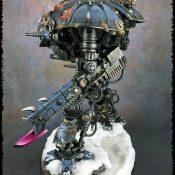Chaos Knight Titan - Showcase #6