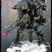 Chaos Knight Titan - Showcase #8