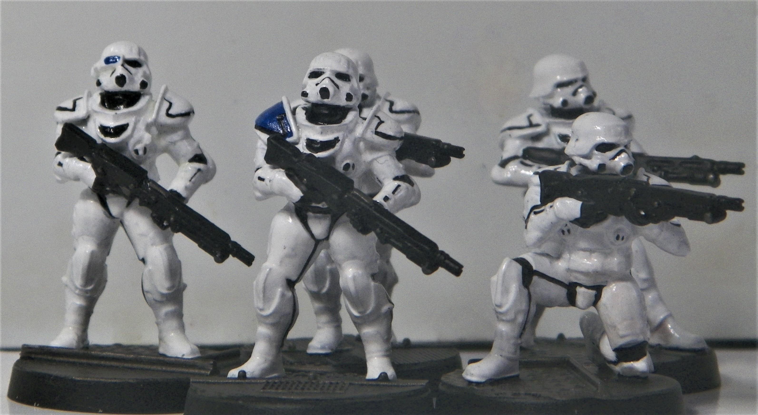 40K Stormtroopers