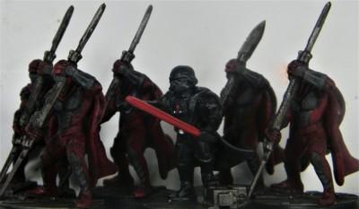 40K Darth Vader