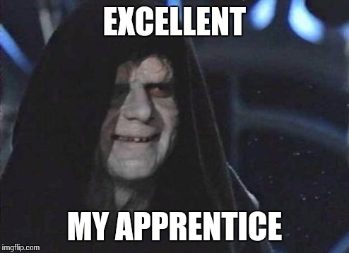 Image result for young apprentice star wars