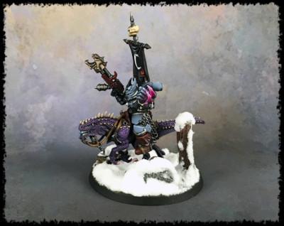 Chaos Lord on Steed of Slaanesh #3