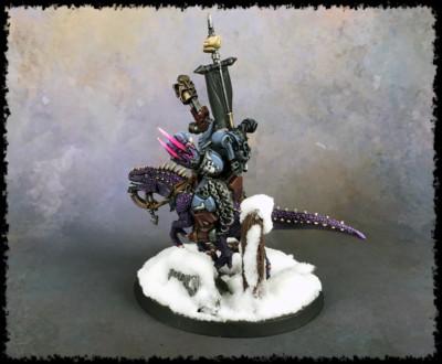 Chaos Lord on Steed of Slaanesh #4