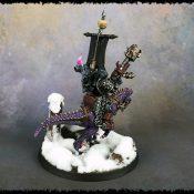Chaos Lord on Steed of Slaanesh #6