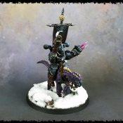 Chaos Lord on Steed of Slaanesh #8