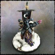 Chaos Lord on Steed of Slaanesh #10