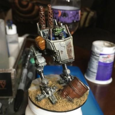 Rebel Grot Sentinel 1 5 400x400