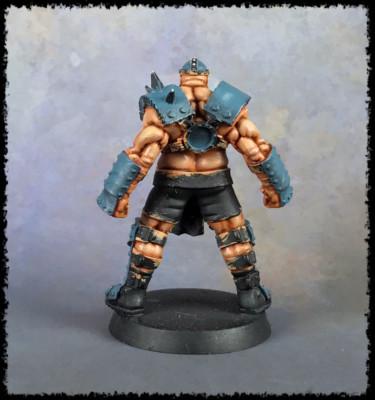 Armor Shading #2