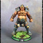 Painting Showcase: Ogre #1