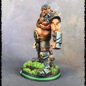 Painting Showcase: Ogre #3