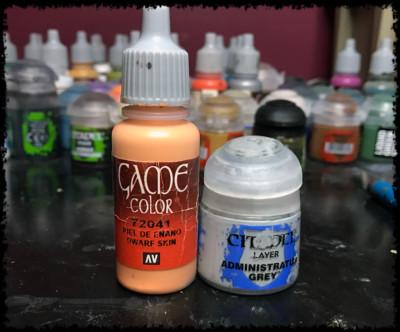 Brighter Skin Mix