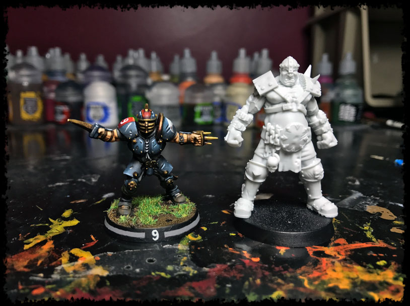 Ogre Size Comparison