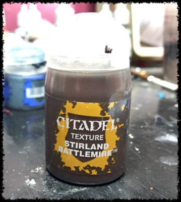 Stirland Battlemire