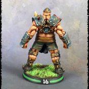Painting Showcase: Ogre #5