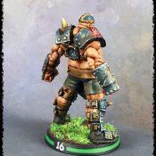 Painting Showcase: Ogre #6