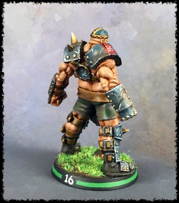 Painting Showcase: Ogre #6