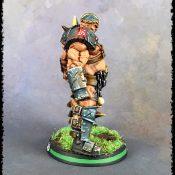 Painting Showcase: Ogre #7