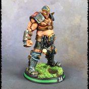 Painting Showcase: Ogre #8