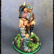 Painting Showcase: Ogre #9
