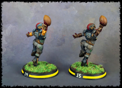 Painting Showcase: Human Catchers #4