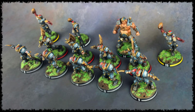 Painting Showcase: Titan Bay Thunderhawks #5