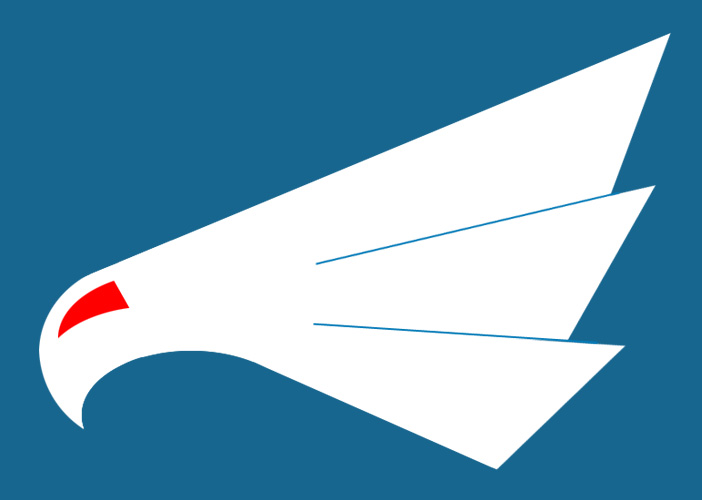 Titan Bay Thunderhawks Logo
