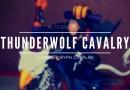 Alternative Thunderwolf Cavalry: Creating the Thundergryph Cavalry.