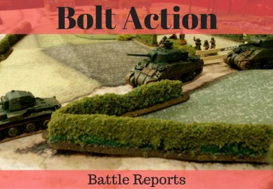 """News from the Front"" – Expanding Bolt Action"