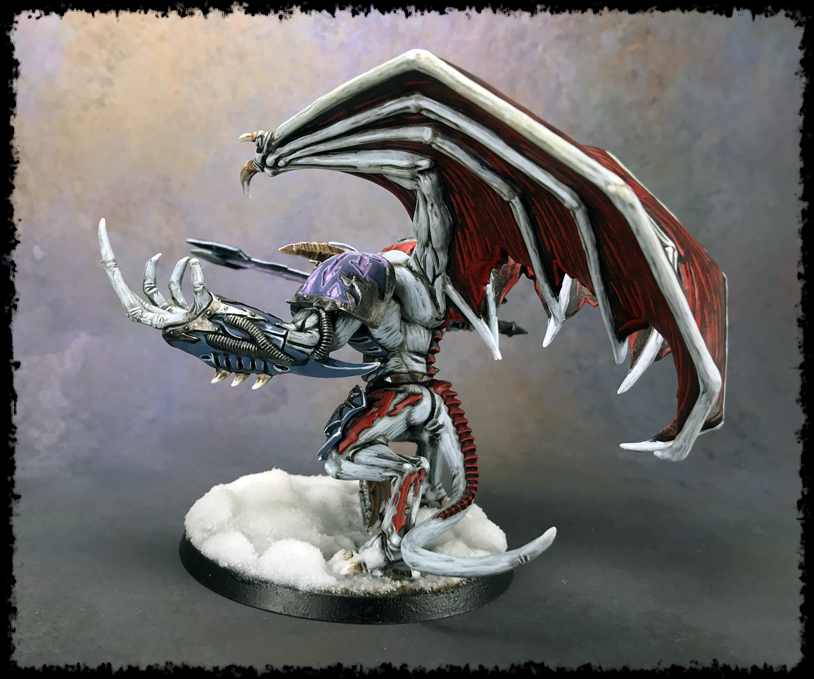Ghostwrath - Daemon Prince #5