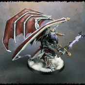 Ghostwrath - Daemon Prince #8