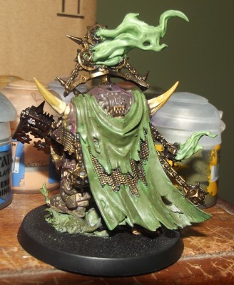Lord of Contagion #2