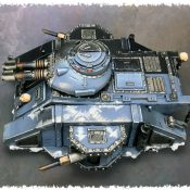 Chaos Predator #6