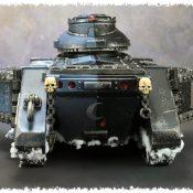 Chaos Predator #8